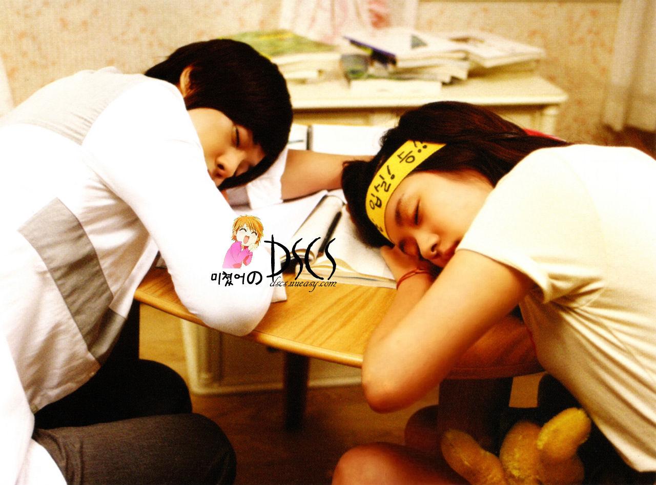 Почему корейцы спят в одежде